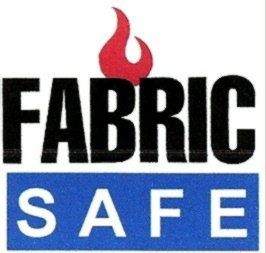 logo fabric safe